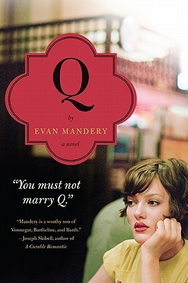 Q by Evan Mandery