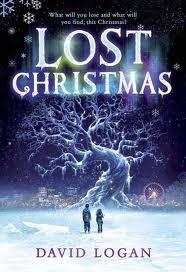 Lost Christmas by David Logan