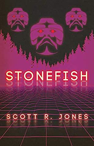 Stonefish by Scott R. Jones