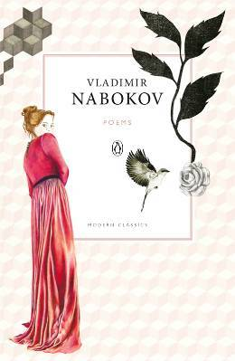 Collected Poems by Vladimir Nabokov, Dmitri Nabokov
