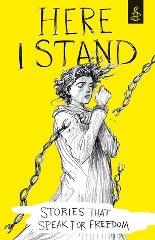 Here I Stand by Amnesty International