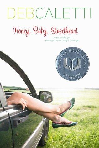 Honey, Baby, Sweetheart by Deb Caletti