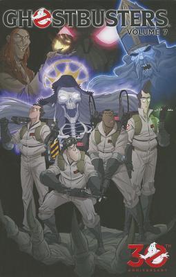 Ghostbusters, Volume 7: Happy Horror Days! by Erik Burnham, Dan Shoening