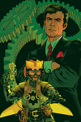 Ex Machina: The Deluxe Edition, Vol. 1 by Tom Feister, J.D. Mettler, Karl Story, Tony Harris, Jared K. Fletcher, Brian K. Vaughan