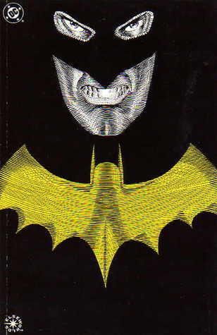 Batman: Master of the Future by Eduardo Barreto, Brian Augustyn