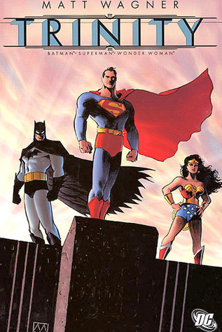 Batman/Superman/Wonder Woman: Trinity by Brad Meltzer, Matt Wagner