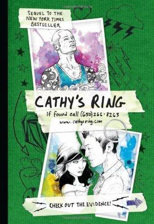 Cathy's Ring by Cathy Brigg, Sean Stewart, Jordan Weisman