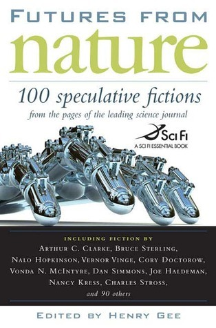 Futures from Nature by David G. Hartwell, Henry Gee