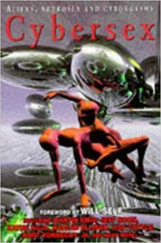 Cybersex by Richard Glynn Jones, Connie Willis, James Tiptree Jr.