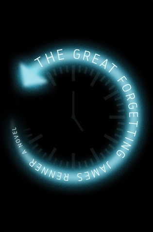 The Great Forgetting by James Renner