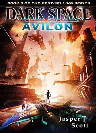 Avilon by Jasper T. Scott