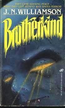 Brotherkind by J.N. Williamson