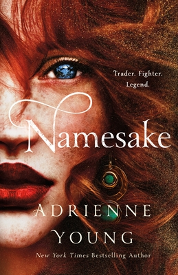 Namesake by Adrienne Young