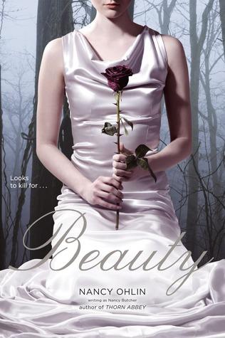 Beauty by Nancy Ohlin, Nancy Butcher