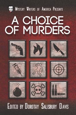 A Choice of Murders by Dorothy Salisbury Davis