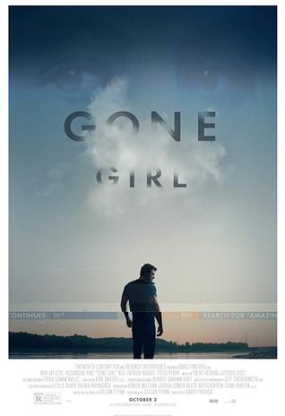 Gone Girl (Screenplay) by Gillian Flynn