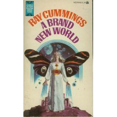 A Brand New World by Ray Cummings