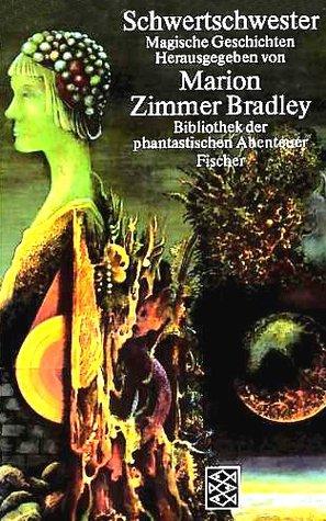 Schwertschwester by Marion Zimmer Bradley