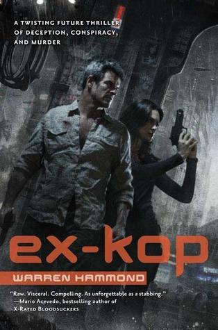 Ex-KOP by Warren Hammond