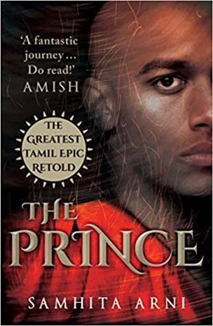 The Prince by Samhita Arni