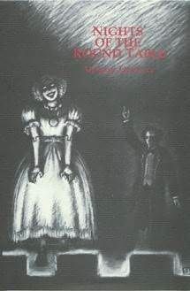 Nights of the Round Table by Richard Dalby, Margery Lawrence
