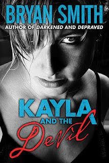 Kayla and the Devil by Bryan Smith