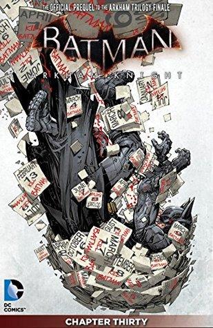Batman: Arkham Knight (2015-) #30 by Julio Ferreira, Howard Porter, Peter J. Tomasi, Andrew Dalhouse, Ig Guara
