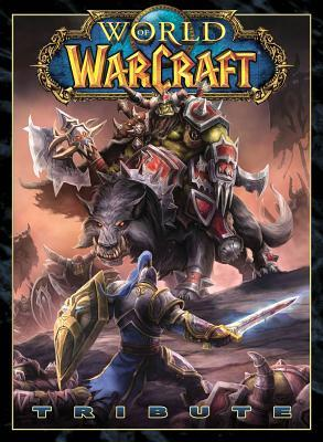 World of Warcraft Tribute by Various, Blizzard Entertainment, UDON