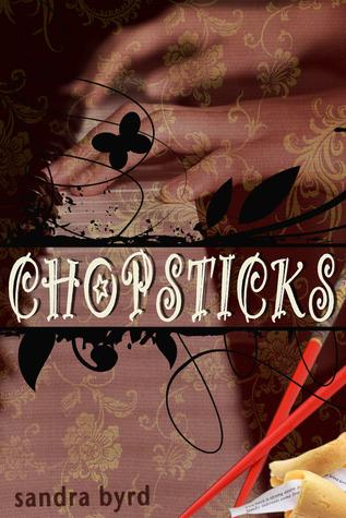 Chopstick by Sandra Byrd