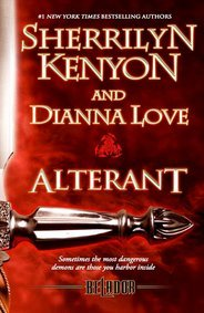 Alterant by Dianna Love, Sherrilyn Kenyon