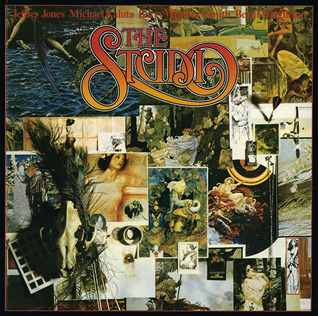 The Studio by Barry Windsor-Smith, Bernie Wrightson, Jeffrey Jones, Michael William Kaluta