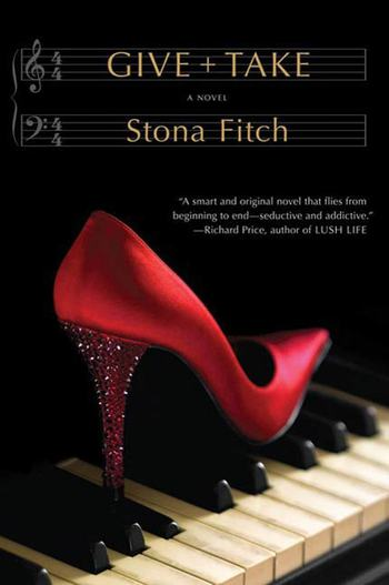 Give and Take by Stona Fitch