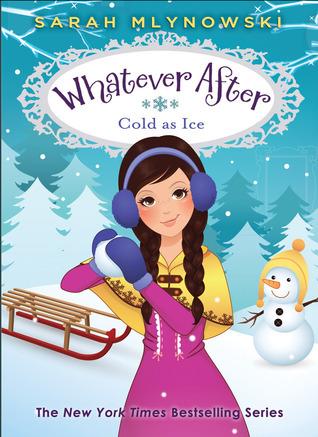 Cold As Ice by Sarah Mlynowski