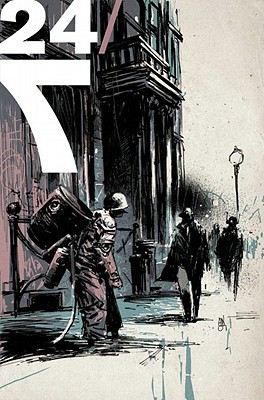 24seven: Volume 2 by Chris Arrant, Ray Fawkes, Ashley Wood, Tom Williams