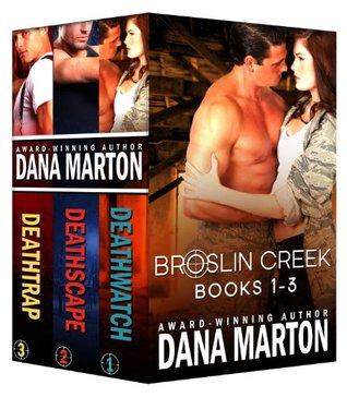 Broslin Creek Boxed Set by Dana Marton
