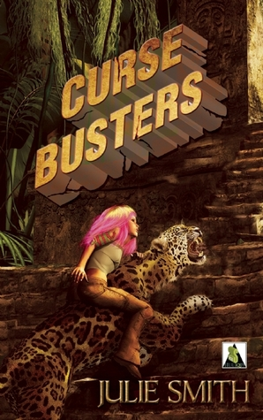 Cursebusters! by Julie Smith