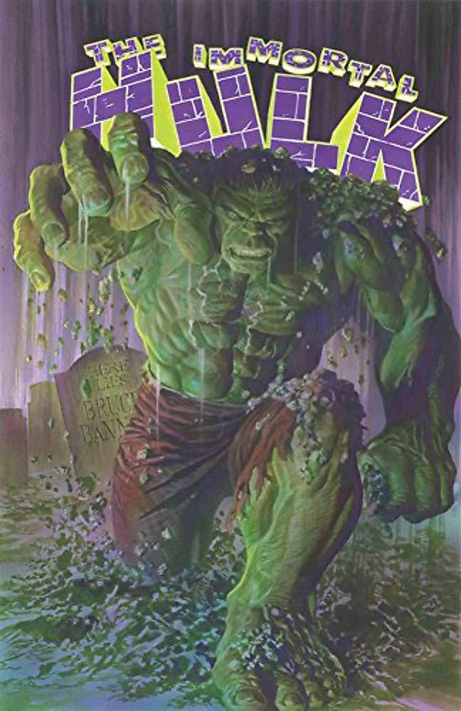 Immortal Hulk, Vol. 1: Or is he Both? by Al Ewing, Joe Bennett