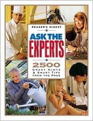 Ask the Experts by Reader's Digest Association
