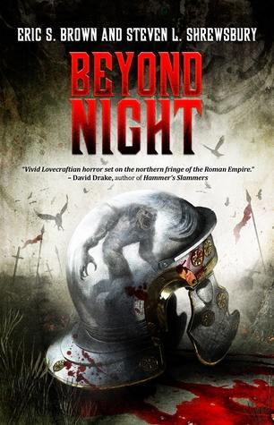 Beyond Night by Eric S. Brown, Steven L. Shrewsbury