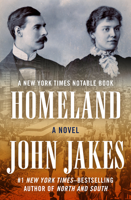 Homeland by John Jakes