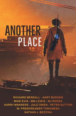 Another Place by Peter Sutton, Harry Manners, Mj Rodda