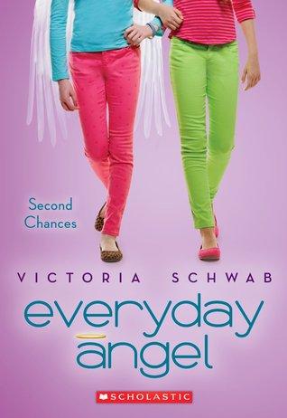 Second Chances by Victoria Schwab