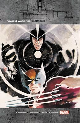 Havok & Wolverine: Meltdown by Marvel Comics