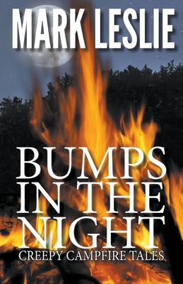 Bumps in the Night by Mark Leslie