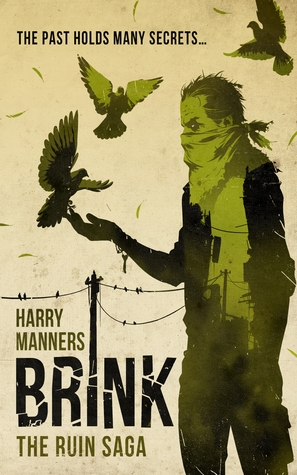 Brink by Harry Manners