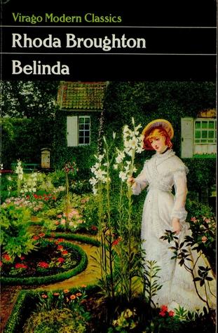 Belinda by Rhoda Broughton