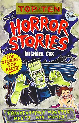 Horror Stories by Michael Tickner, Michael Cox