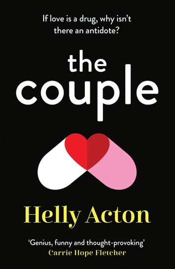 The Couple by Helly Acton