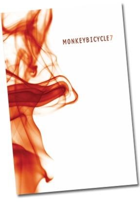 Monkeybicycle (Monkeybicycle, #7) by Ryan Boudinot, Elizabeth Alexander, Angi Becker Stevens, Steven Seighman
