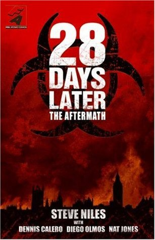 28 Days Later: The Aftermath by Steve Niles